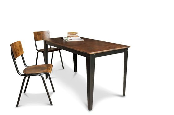Doinel tafel Productfoto
