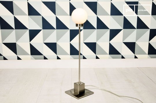 Douglas lamp