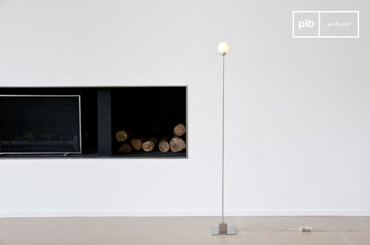 Douglas standaard lamp