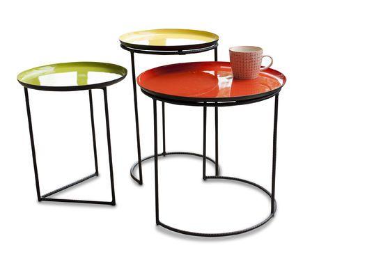 Driekleurige Kirk salontafel Productfoto