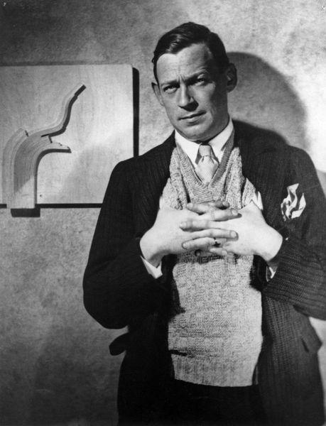 Een jonge Alvar Aalto