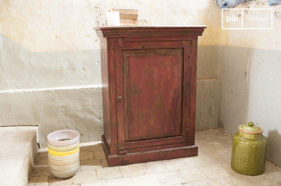 Een romantisch meubelstuk met onbeschrijfelijke charme
