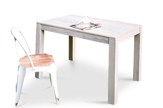 Epicure houten tafel Productfoto