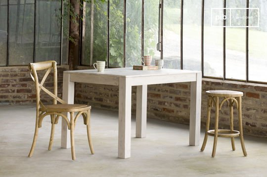 Epicure houten tafel