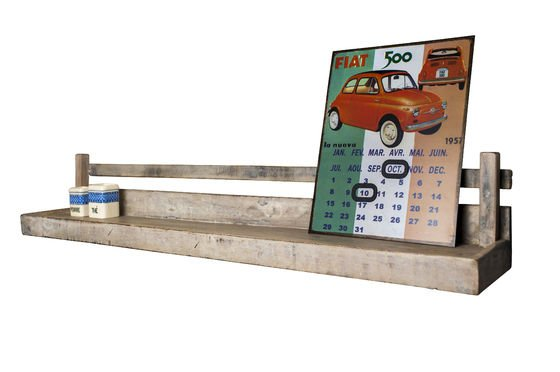 Epicure wandplank Productfoto