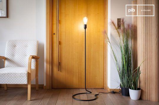 Eugenia draad leeslamp
