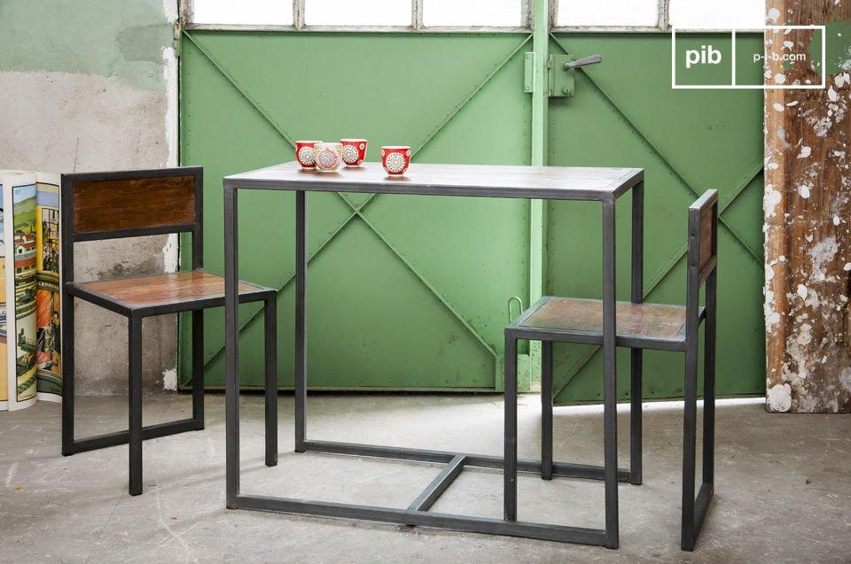 Finn tafel en stoelen set een set die staat voor pib - Tafel en stoelen dineren ...