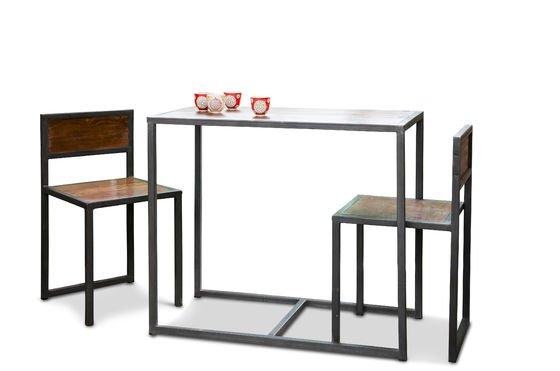 Finn tafel en stoelen set Productfoto