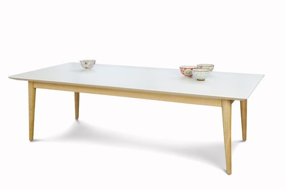 Fjord rechthoekige salontafel Productfoto
