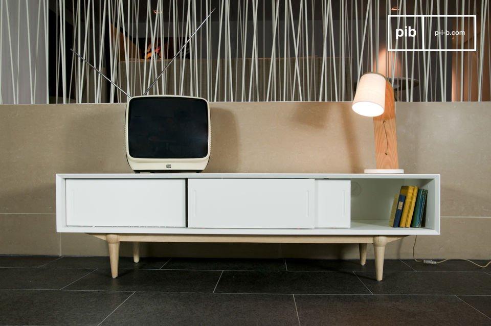 Fjord tv-meubel