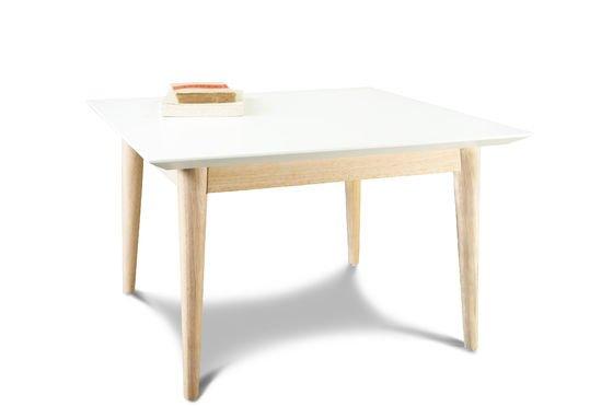 Fjord vierkante salontafel Productfoto