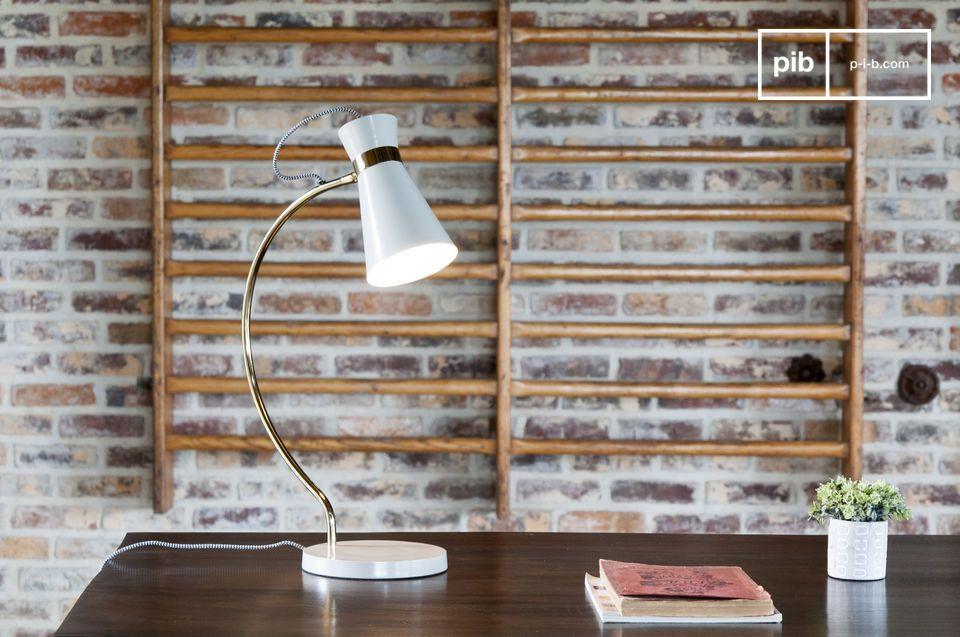 Gasvik tafellamp