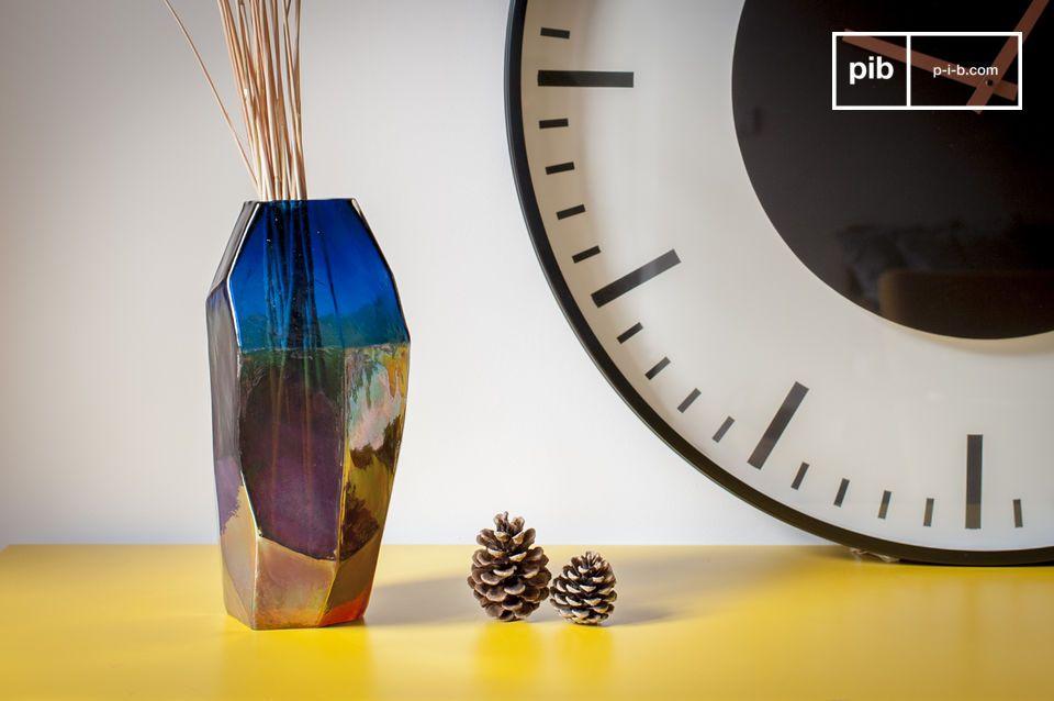 Glazen vaas van Ingeborg