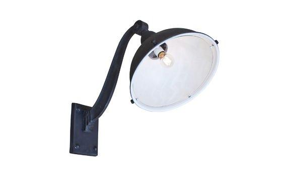 Gooseneck pakhuis lamp Productfoto