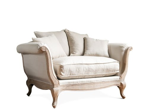 Grand Trianon fauteuil Productfoto
