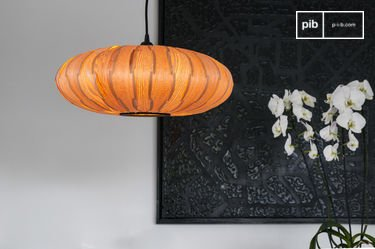 Gresskar hanglamp
