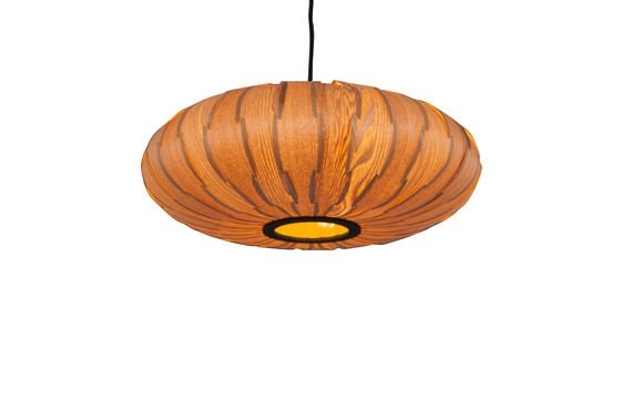 Gresskar hanglamp Productfoto