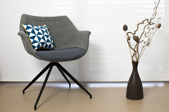 Grey Grimsson fauteuil