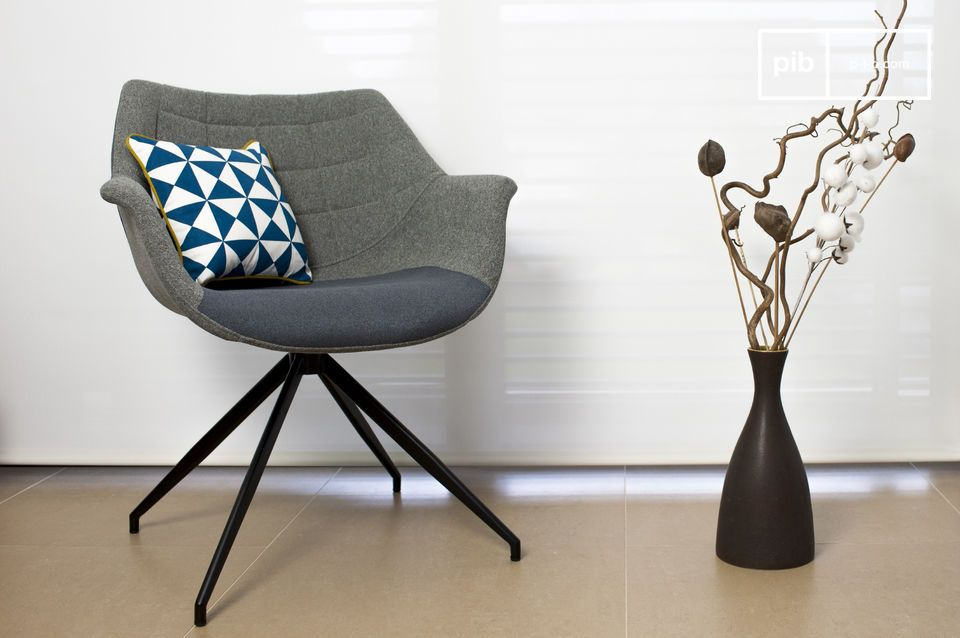 Grey Grimsson fauteuil