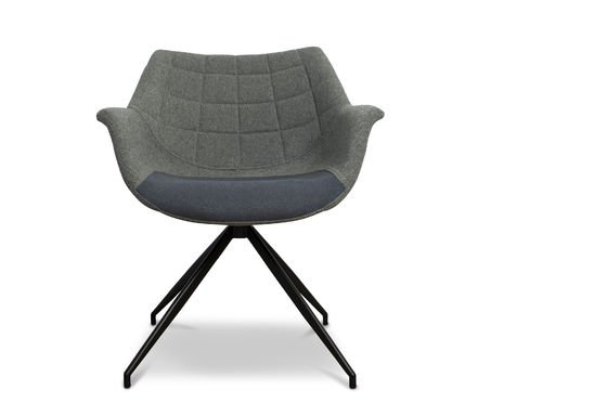 Grey Grimsson fauteuil Productfoto