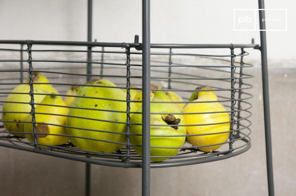 Een praktisch opbergmeubel voor je keuken of woonkamer
