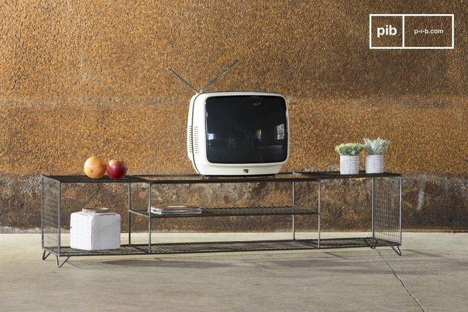 Groot Ontario tv-meubel