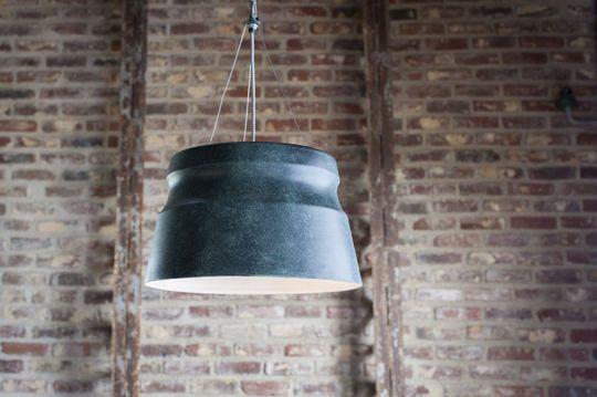 Grote Borajupe hanglamp