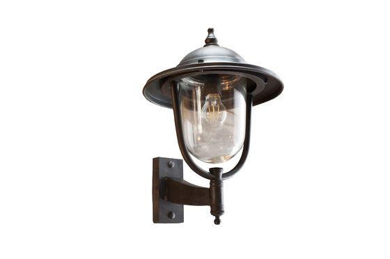 Grote buiten wandlamp Lizurey Productfoto