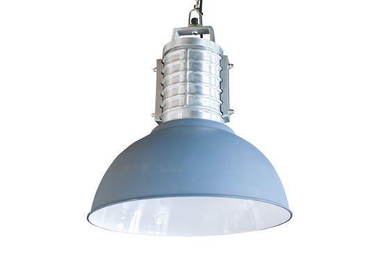 Grote Friedler industriële hanglamp Productfoto