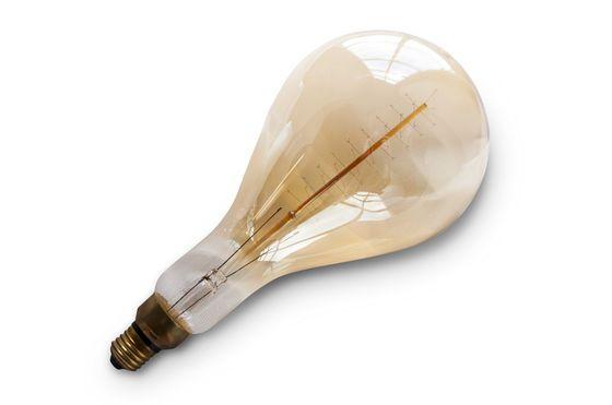 Grote lamp met lange gloeidraad Productfoto