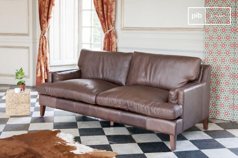 XL, uitstekend comfort en tijdloos design