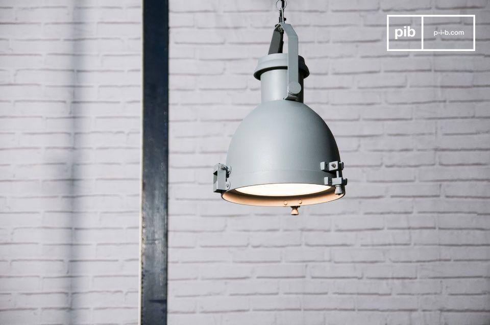 Grote Spitzmüller hanglamp