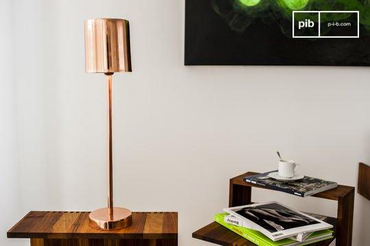 Gryde tafellamp