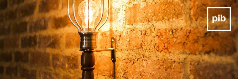 Handlamp