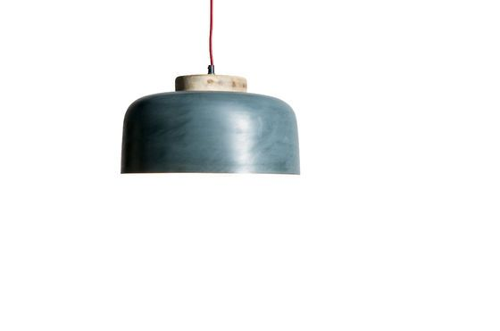 Hanglamp Blue Mary Productfoto