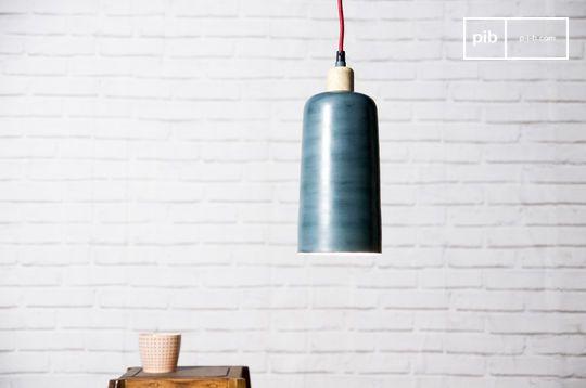 Hanglamp Blue Terry