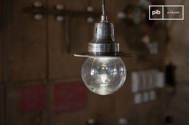 Hanglamp Charlie