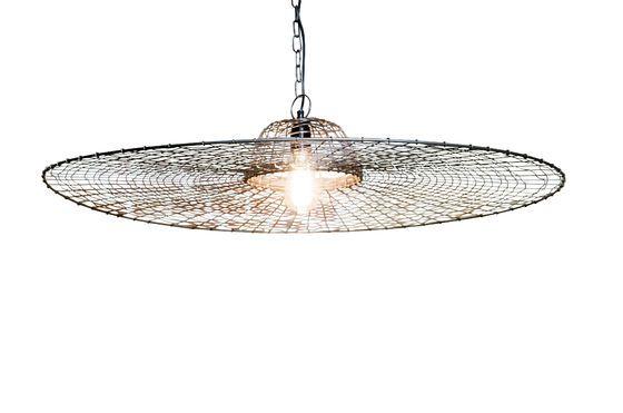 Hanglamp Grid Productfoto