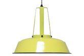 Hanglamp Walter geel
