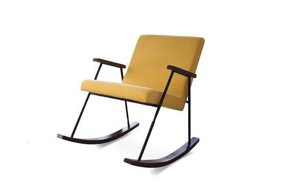Hatol schommelstoel Productfoto