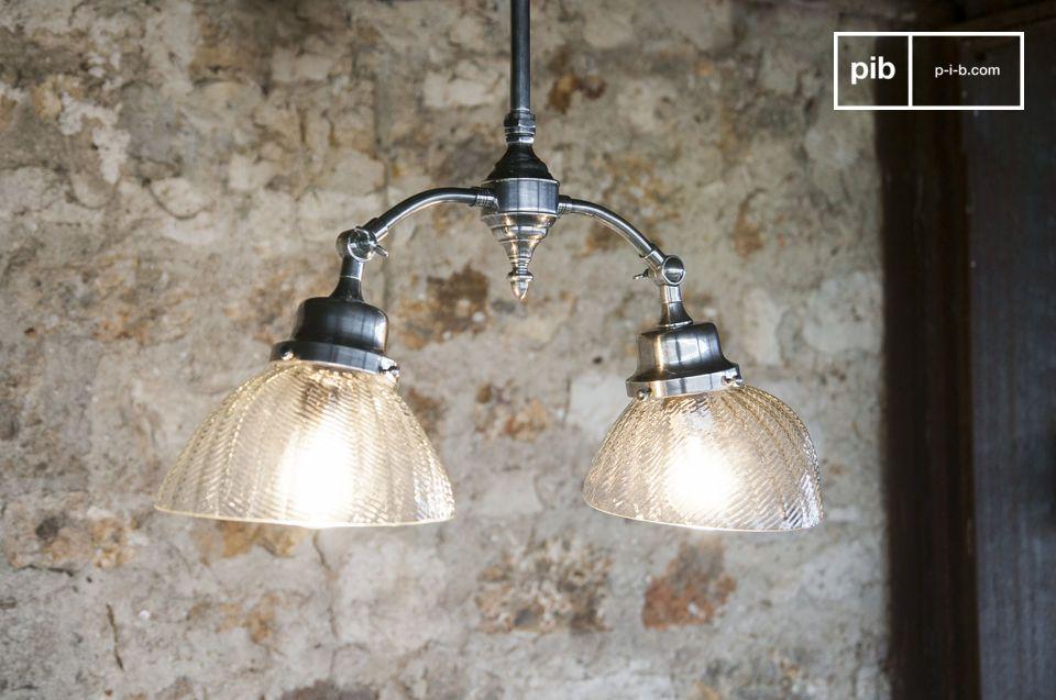 Haussmann Art Nouveau plafondlamp