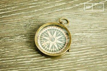 Helmsman's kompas