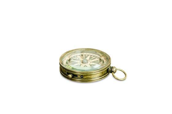 Helmsman's kompas Productfoto