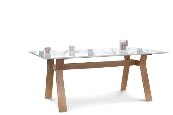 High on Wood tafel Productfoto