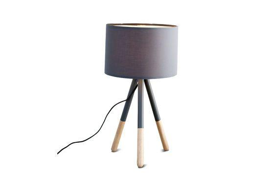 Highland Tafellamp Productfoto