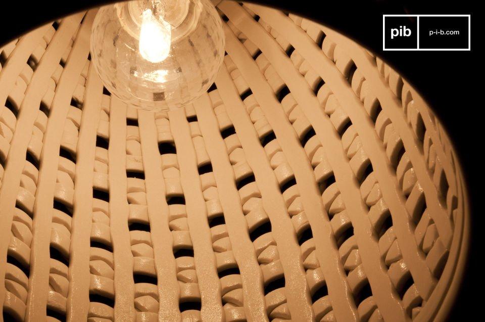 Kies voor een sobere en tegelijkertijd originele lamp
