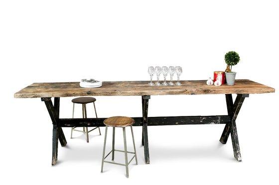 Hoge bartafel van Sullivan hout Productfoto
