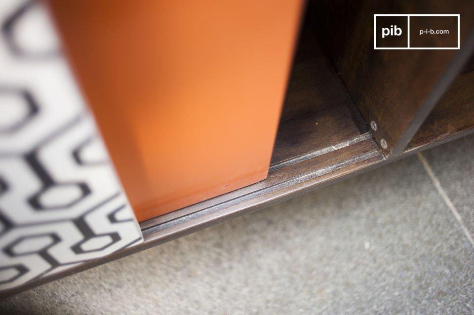 Het dressoir zal het pronkstuk worden van je interieur zodra je de juiste plek hebt gevonden