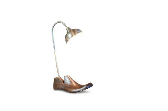 Horma tafellamp Productfoto