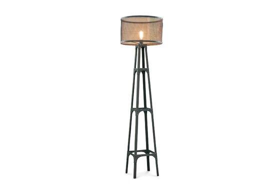 Hornby vloerlamp Productfoto